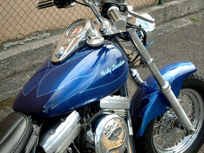 Designlack Harley